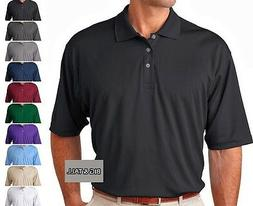 Big and Tall Men's Cool-n-Dry Polo Shirt UltraClub XLT, 2XLT