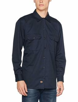 Dickies Men'S Long-Sleeve Work Shirt
