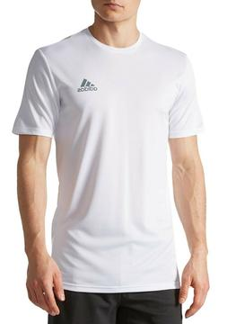adidas Essential Tech Big and Tall Climalite dry Tee T-Shirt