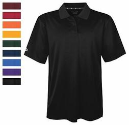 Champion H131 Men's Ultimate Double Dry Solid Polo Athletic