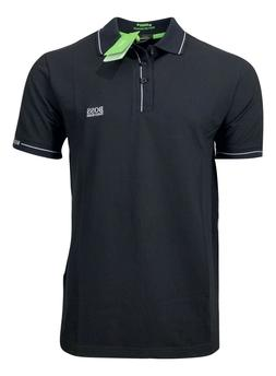 Hugo Boss Men's Paule 50277329 Moisture Manager Polo Shirt