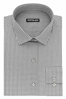 Kenneth Cole Unlisted Men's Slim Fit Check Spread  - Choose