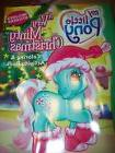 MY LITTLE PONY COLORING ACTIVITY & STICKERS BOOK A VERY MINT