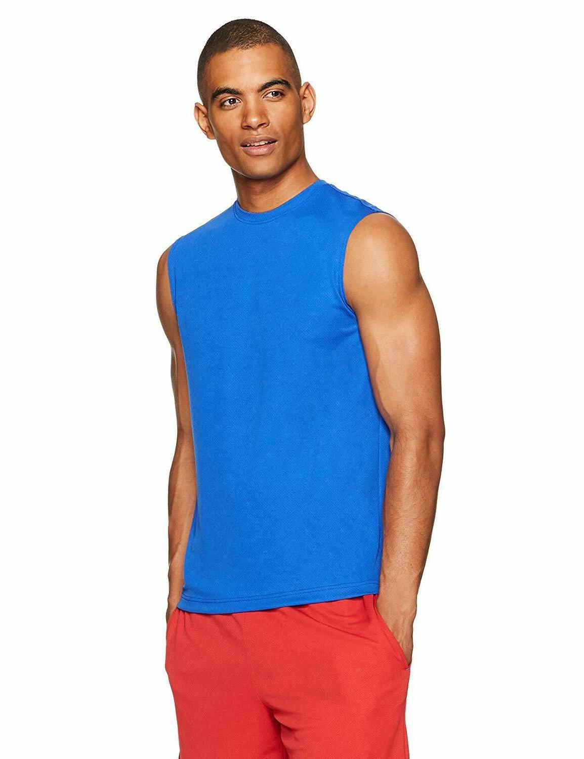 Amazon Essentials Performance Muscle T-Shirts