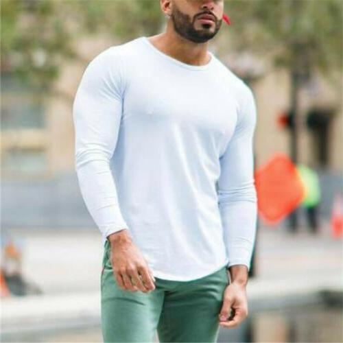 Bodybuilding Sleeve Fitness Gym