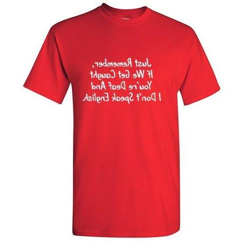 If We Get Caught Sarcastic Cool Graphic Idea Adult Humor T