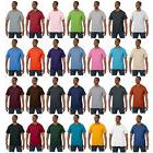 Jerzees Mens Dri Power Active 50/50 T Shirt cotton/polyster