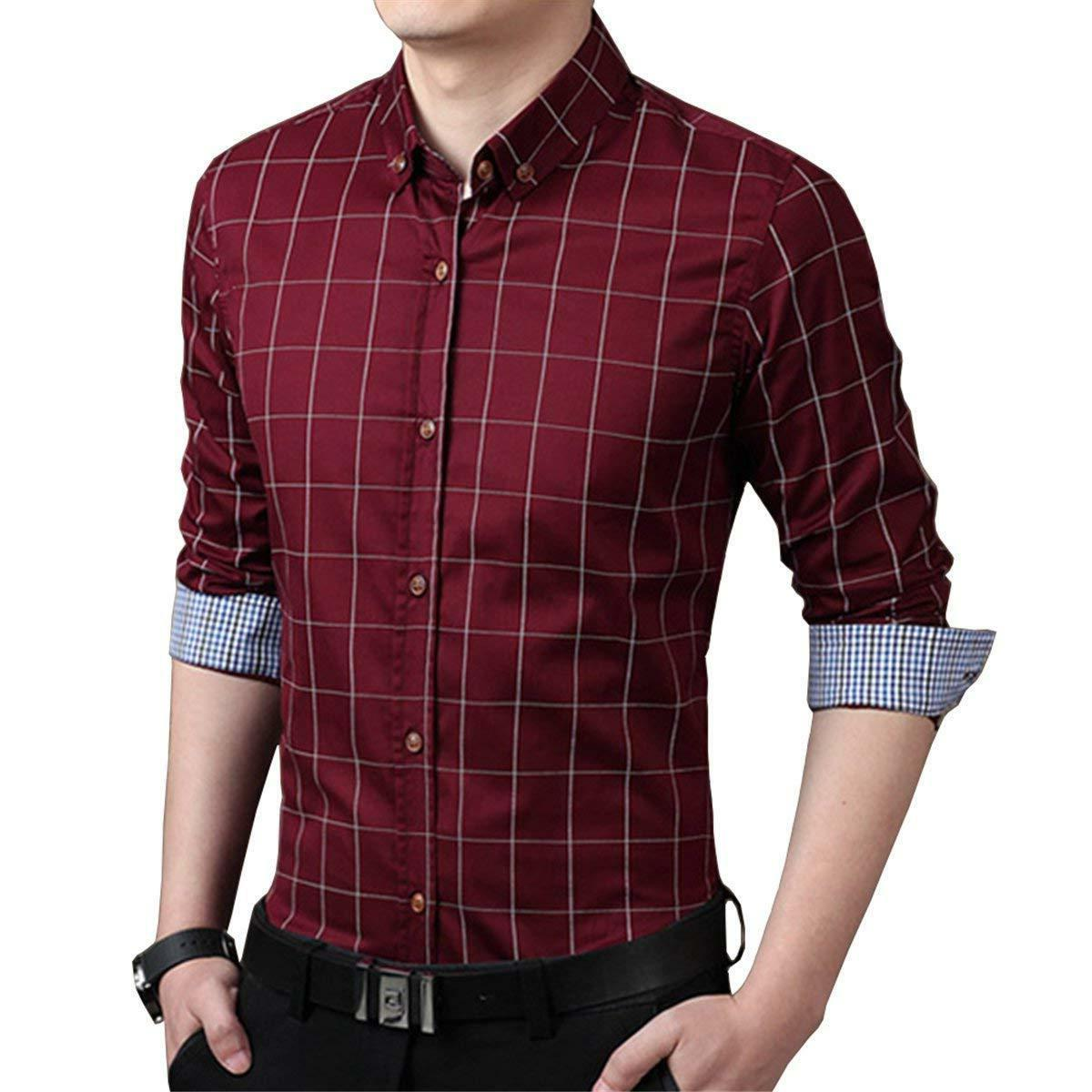 LOCALMODE Fit Shirt