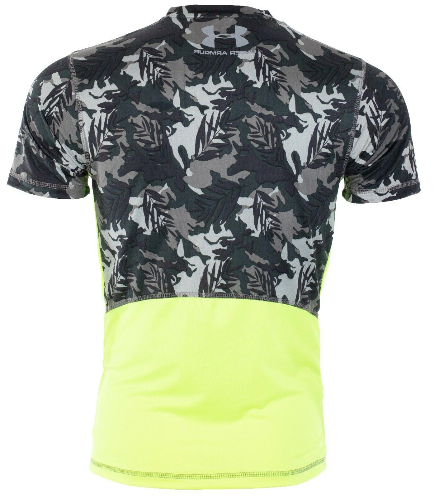 UNDER ARMOUR T-Shirt Semi Fitted $40