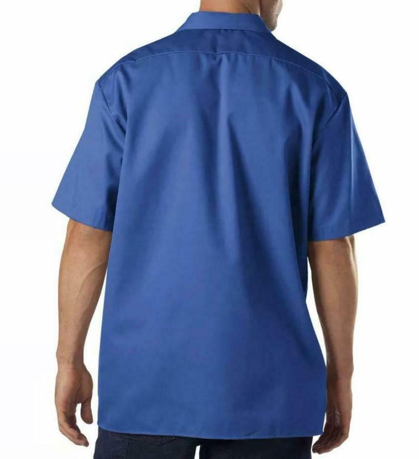 Shirt Down Sleeve Casual NEW
