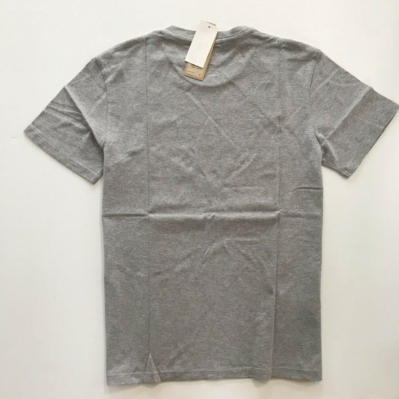 NWT Levi's Logo Graphic-Print T-Shirt 2 All Sizes