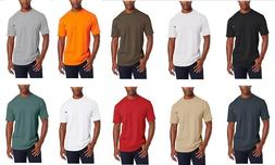 Dickies Men's Big-Tall T-Shirt Short Sleeve Tee 100% Cotton