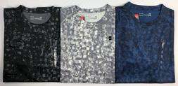 Men's Under Armour Heat Gear Loose Fit Polyester Shirt