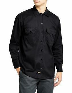 Dickies Men's Long-Sleeve Work Shirt - Choose SZ/Color