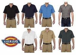 Dickies - Men's NEW Size S-5XL Pocket Short Sleeve Industria