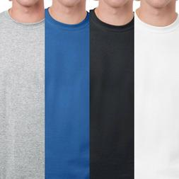 Gildan Men's T-Shirt Heavy Cotton  Bulk Lot Solid Blank S-2X