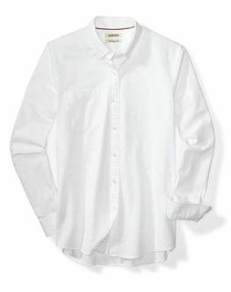 "Goodthreads Men's ""The Perfect Oxford Shirt"" Standard-Fit Lo"