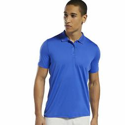 Reebok Men's WOR Polo Shirt