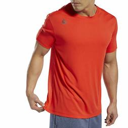Reebok Men's WOR Tech Top