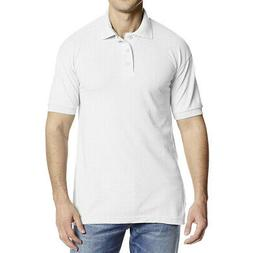 Calvin Klein Men's Short Sleeve Tennis Pique Golf Polo Shi