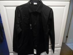 Kenneth Cole Reaction Mens Technicole Slim Fit Stretch Solid
