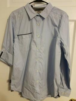 New Kenneth Cole Reaction Men's Dress Shirt