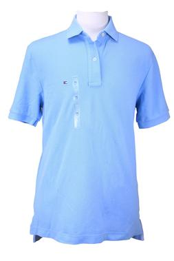 New Mens Tommy Hilfiger Polo Shirt Classic Fit NWT More Colo