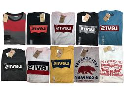 NWT Men's Levi's T - shirts
