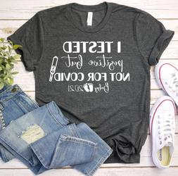 Funny Pregnancy Announcement Baby Announcement Shirt Gender