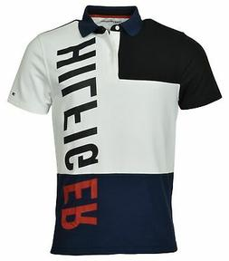 Tommy Hilfiger Sport Men's Classic Fit Performance Logo Polo