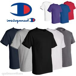 Champion T425 Men Crew Neck Short Sleeves T-Shirt S,M,L,XL,2